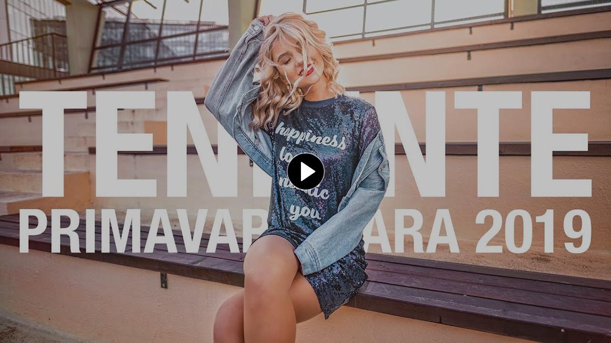 Colectia Primavara-Vara 2019 - Articole, in relief, marimea 6XL